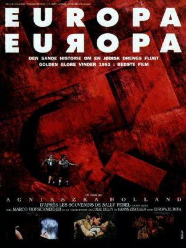 Europe, Europe (1990)