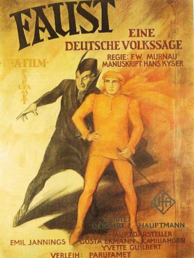 Fausto (1926)