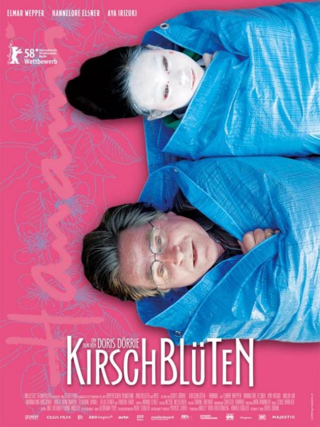 Fleurs de cerisier (2008)