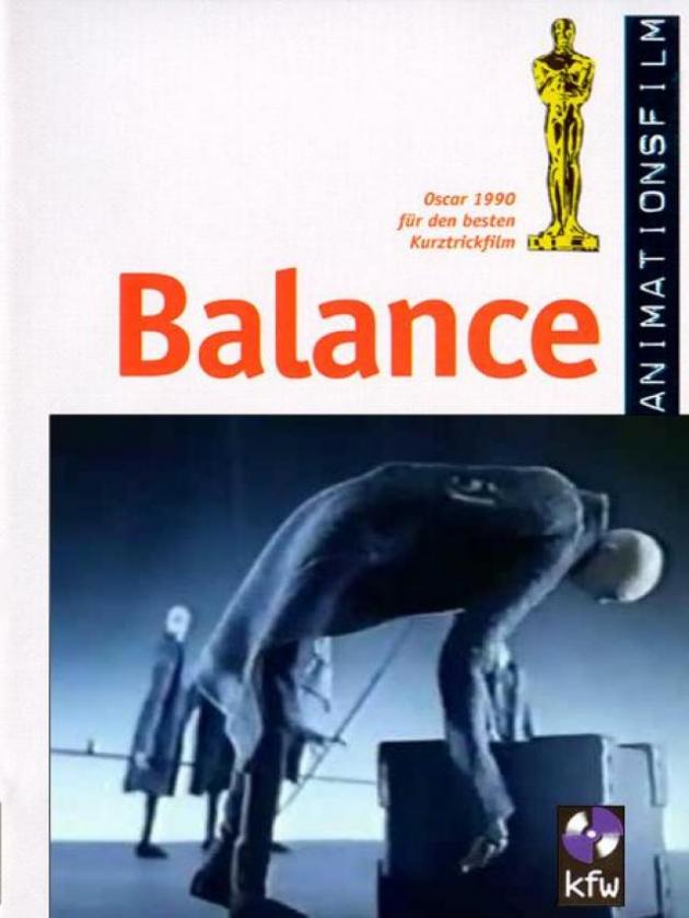 Gleichgewicht (1989)