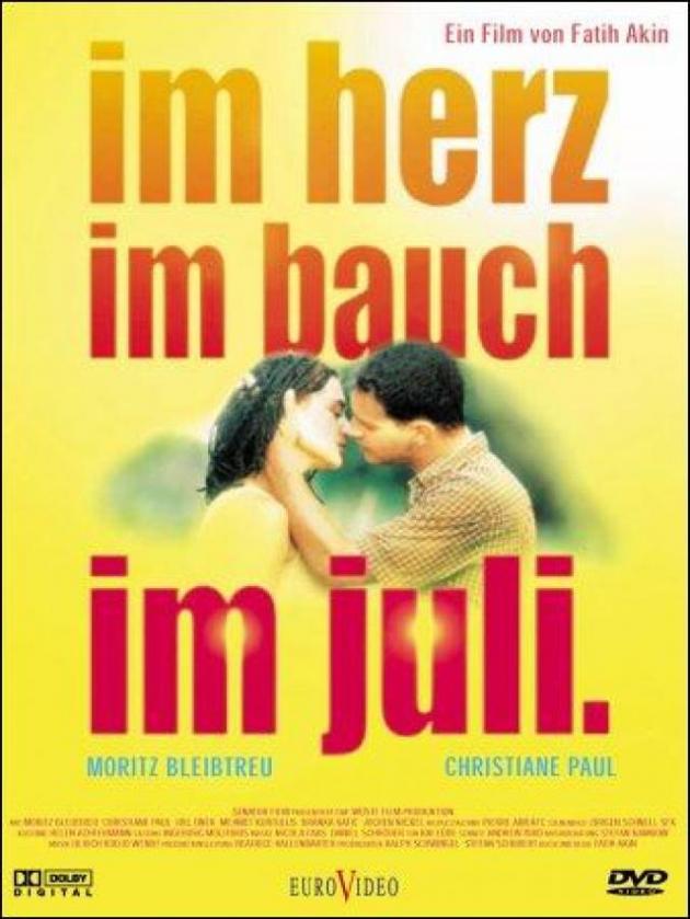 Im Juli (en juillet) (2000)
