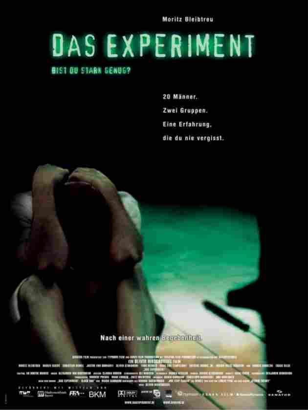 L'esperimento (2001)