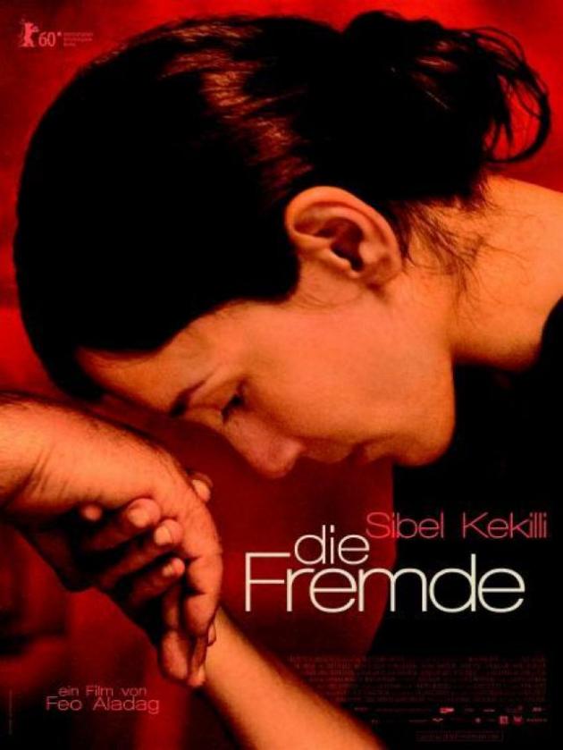 L'étranger (2010)