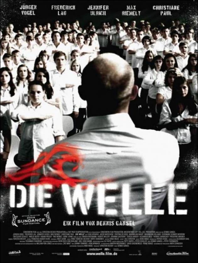 La vague (2008)