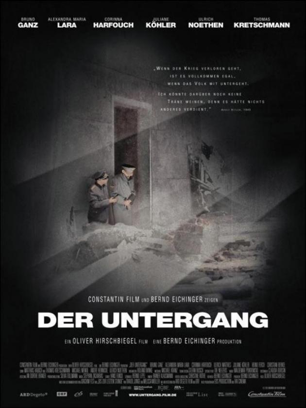 Le naufrage (2004)