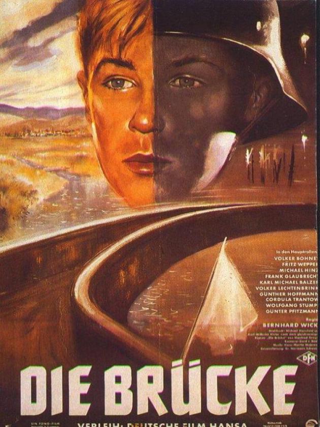Le pont (1959)