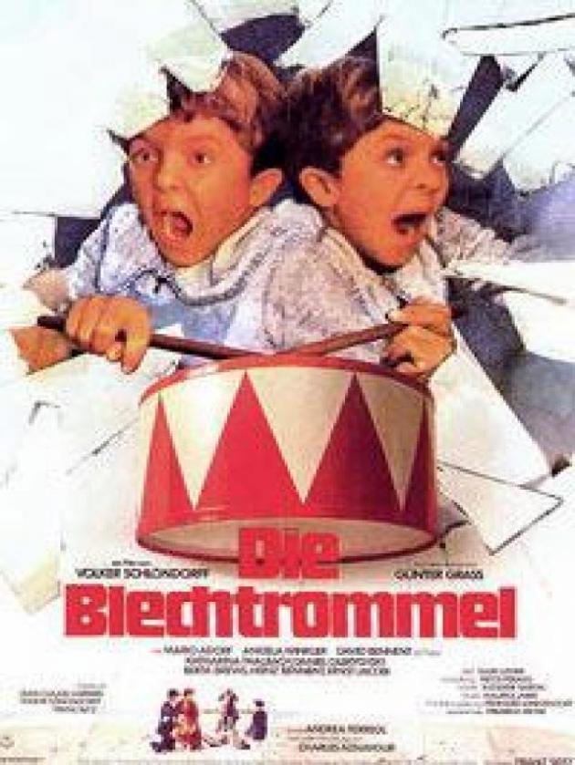 Le tambourin (1979)