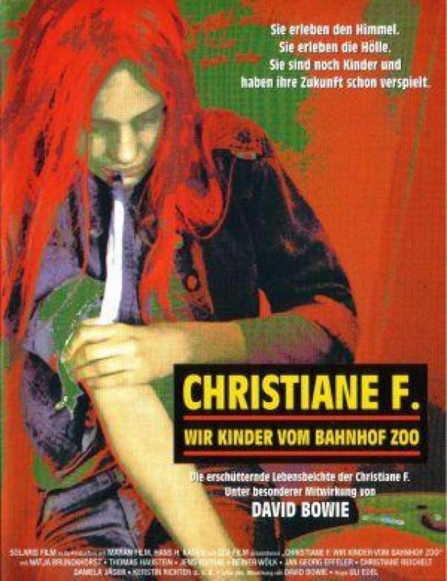 Me, Cristina F. (1981)