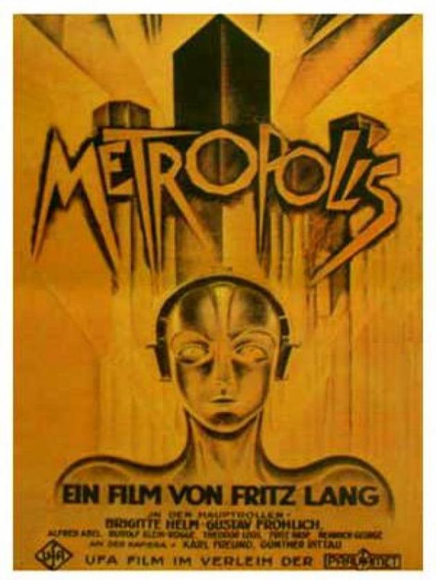 Métropole (1927)