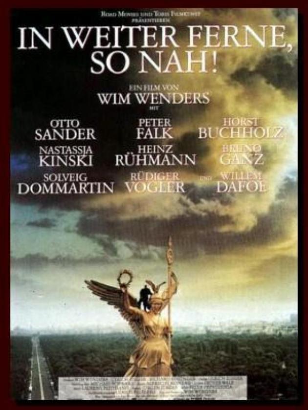 Si loin, si proche! (1993)