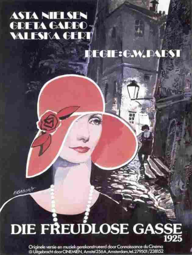 Sotto la maschera del piacere (1925)