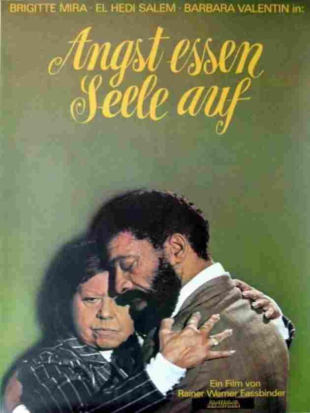 Todos nos llamamos Alí (1974)