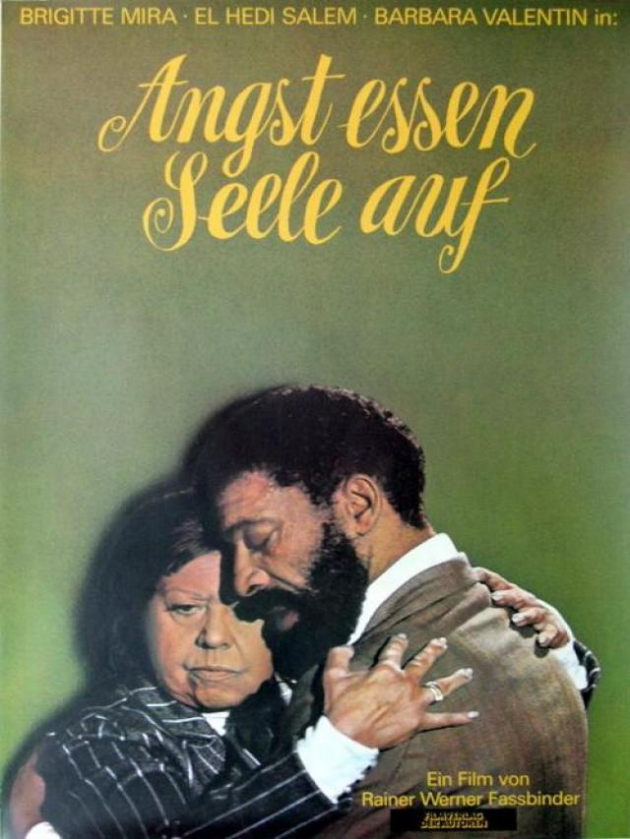 Todos nós nos chamamos Ali (1974)