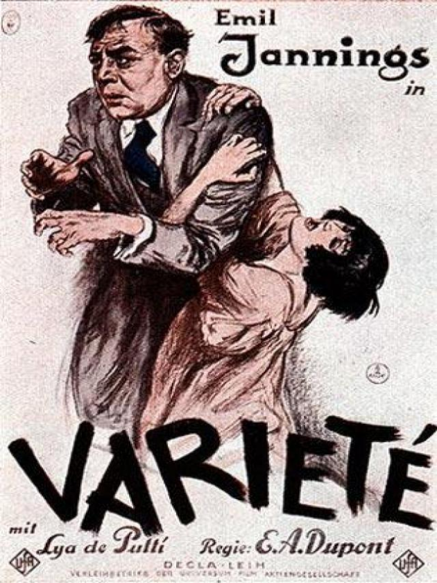 Varieté (1925)