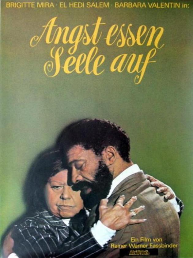 Wir alle nennen uns Ali (1974)