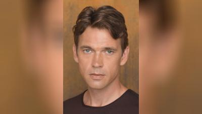 Best Dougray Scott movies