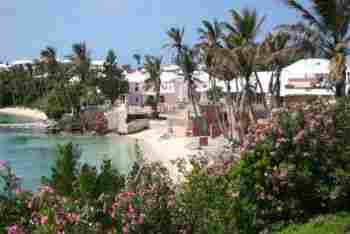 Cambridge Beaches Resort & Spa.