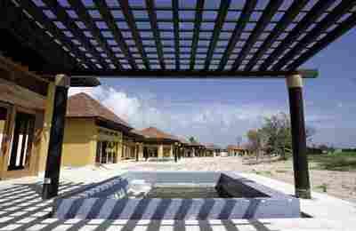 Eden Bay Nudist Resort