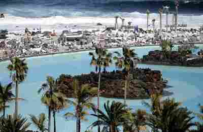 H10 Tenerife Beach