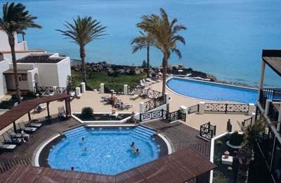 Hôtel Occidental Grand Fuerteventura
