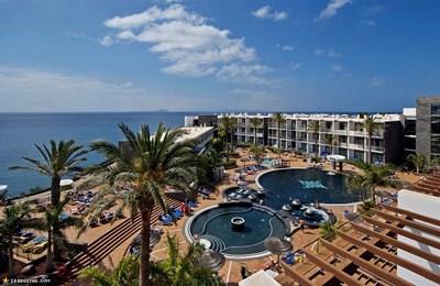 Iberostar Papagayo Hotel
