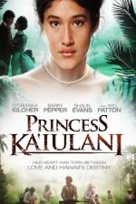 La última princesa de Hawái