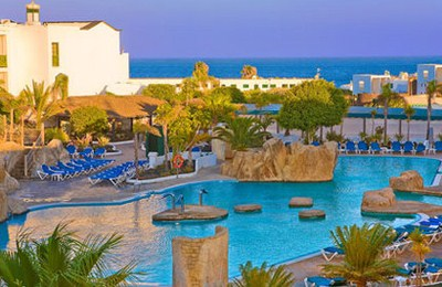 Playaverde Hotel