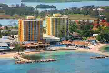Sunset Beach Resort & Spa.