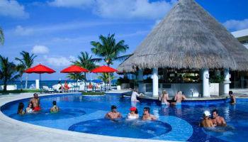 Temptation Resort Spa Канкун