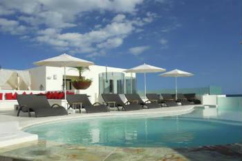 Temptation Resort Spa Los Cabos.