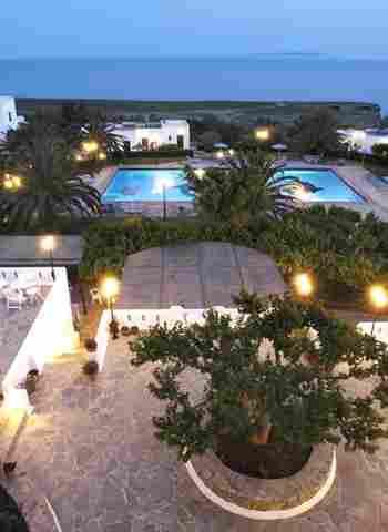 Vritomartis Hotel
