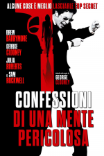 Confessioni di una mente pericolosa