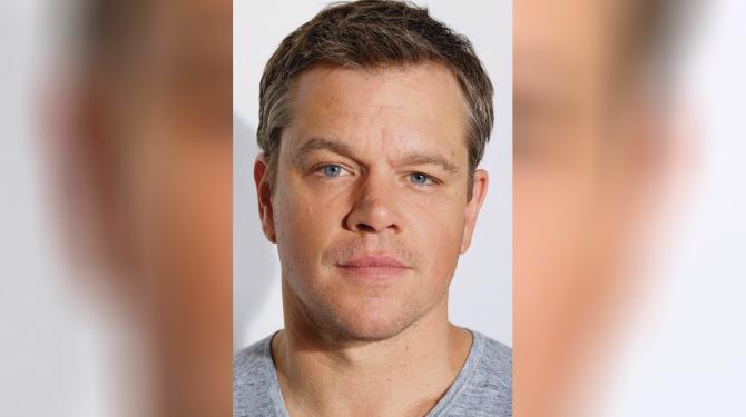 Las mejores películas de Matt Damon
