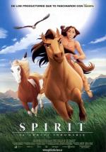 Spirit: El corcel indomable