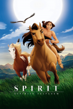 Spirit:  O Corcel Indomável