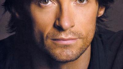 Os homens com os mais belos olhos pretos / marrons do cinema