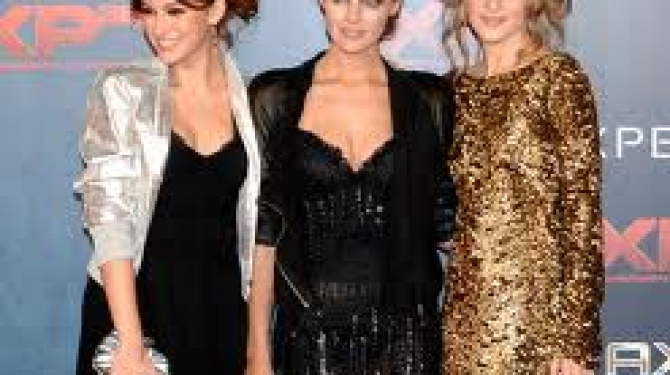 The best Spanish series actresses