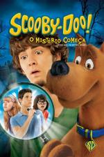 Scooby-Doo! - O Misterio Começa