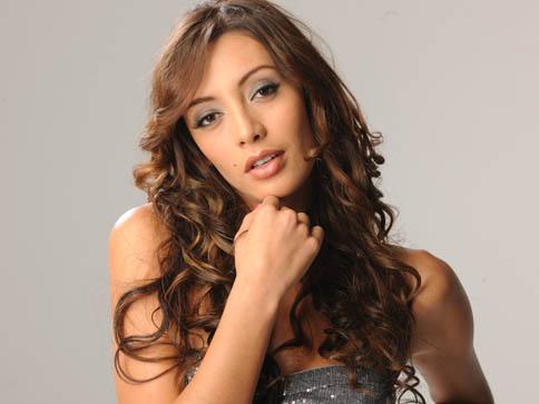 Каролина Герра