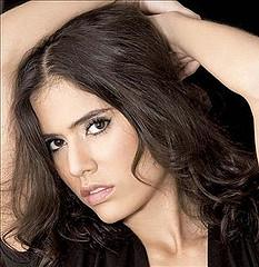 Каролина Рамирес