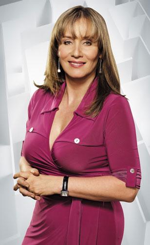 Алехандра Борреро