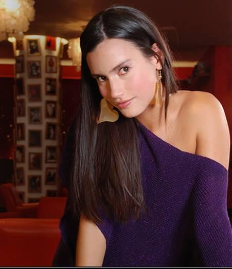 Алехандра Сандовал