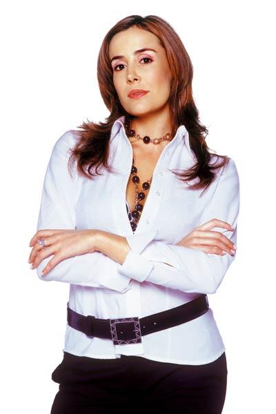 Кристина Кампузано