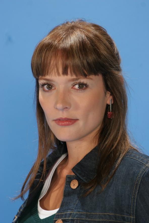 Каролина Асеведо