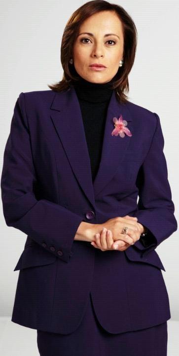 Марта Лилиана Кальдерон