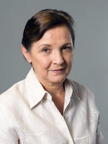Джуди Энрикес