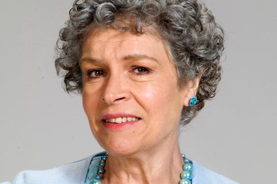 Мария Маргарита Хиральдо
