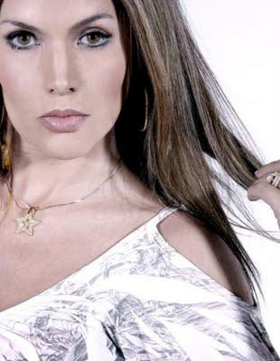 Ана Болена Меза