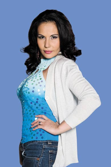 Норида Родригес