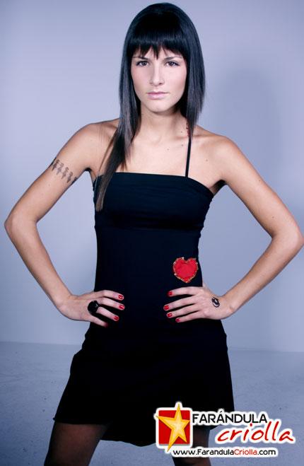 Наталья Херес